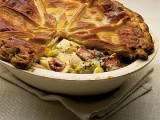leek-chicken-pie
