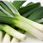Detoxify Your Body with Leeks