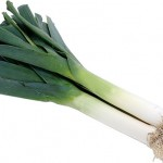 "What is ""Leek Weekend Diet""?"